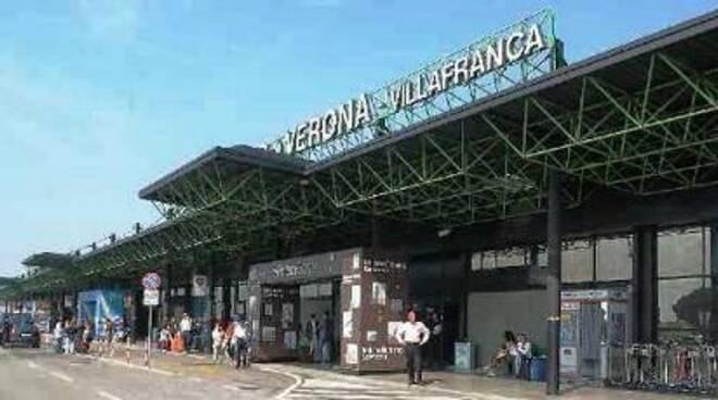 aeroportovillafranca