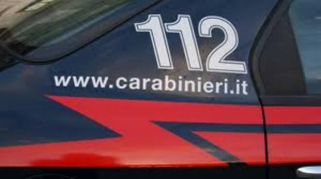 carabinieri auto 1