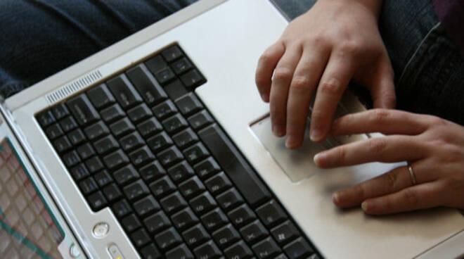 computer scrivere