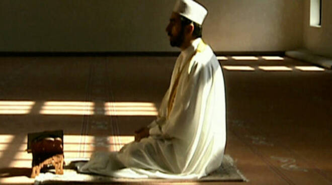 musulmano preghiera