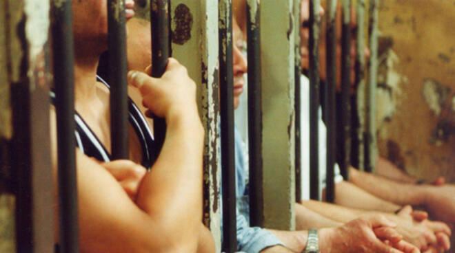 carcere sovraffollamento