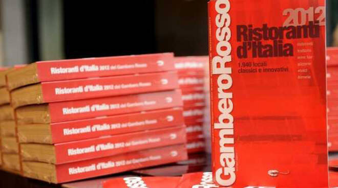 gambero rosso 2012