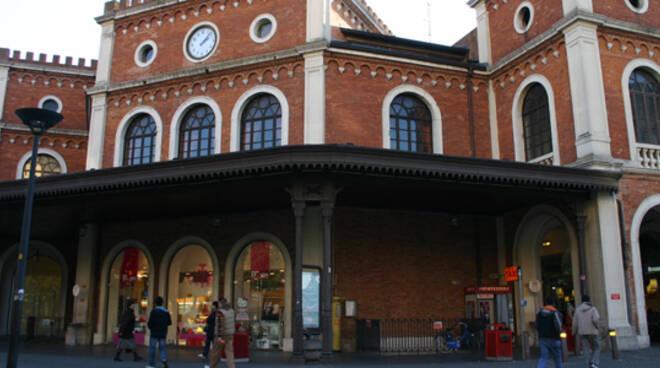 stazione brescia