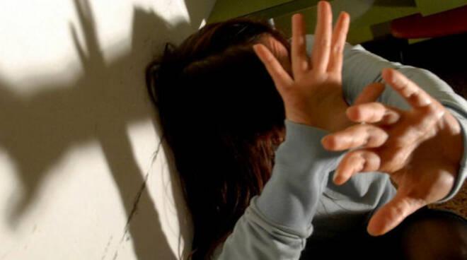 violenza donne slide