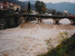 fiume Mella piena