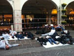 flash mob comitato