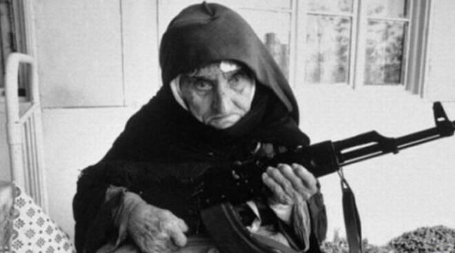 nonna-armata