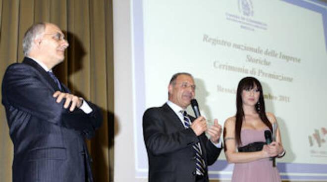 premiazione imprese