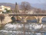 fiume Mella Brescia