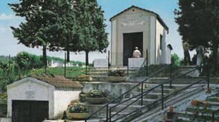 fontanelle santuario montichiari