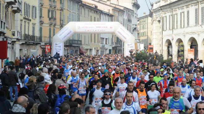 Brescia Art Marathon ok