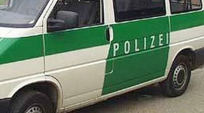 Polizia_tedesca