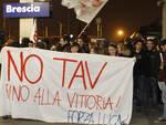 TAV: 'BLOCCHIAMO TUTTO', LA PROTESTA DILAGA IN ITALIA