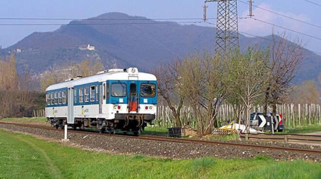 treno brescia-edolo