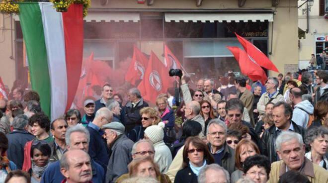 25 Aprile Brescia