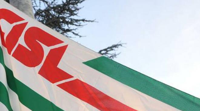 bandiera Cisl