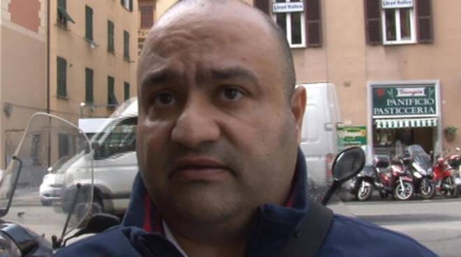 LEGA: BELSITO, 'ACCUSE CHE DOVRANNO ESSERE PROVATE'