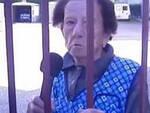 mamma Umberto Bossi
