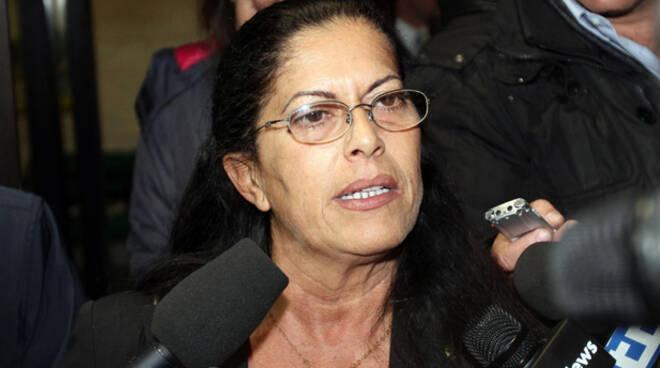++ ROSY MAURO, UNANIMITA' IMPOSTA CON RICATTO POLITICO ++