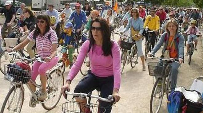 biciclette giornata