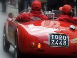 millemiglia auto storiche