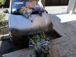 omicidio-suicidio via Cremona11