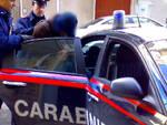 arresto carabinieri ok
