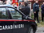 carabinieri automobile
