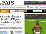EURO 2012: ITALIA-GERMANIA, STAMPA INTERNAZIONALE ESALTA BALOTELLI