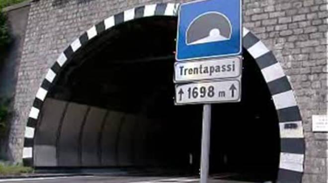 galleria Trentapassi