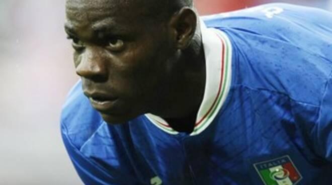 Italia-Croazia Euro 2012