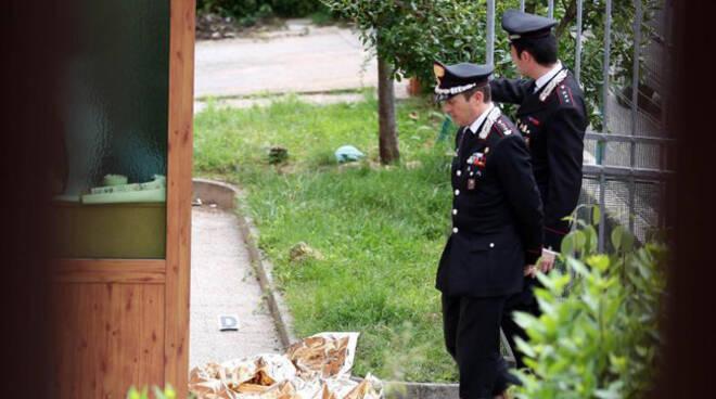 omicidio antonelli gavardo