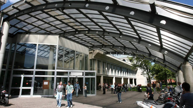 Brescia Università medicina