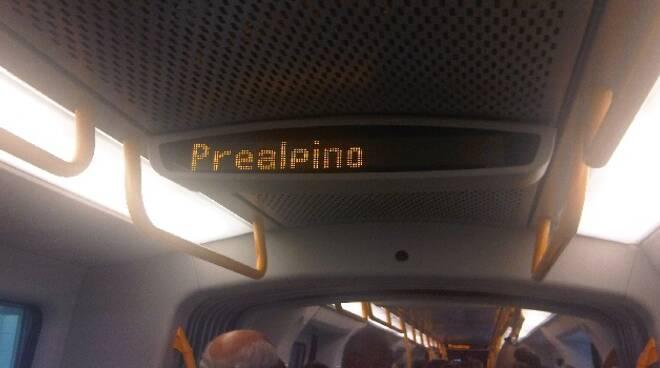 metrobus prealpino