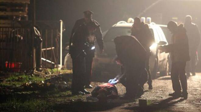 omicidio mezzane calvisano