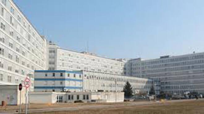 ospedale maggiore Cremona