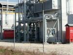 Bordolano stoccaggio gas Sogit