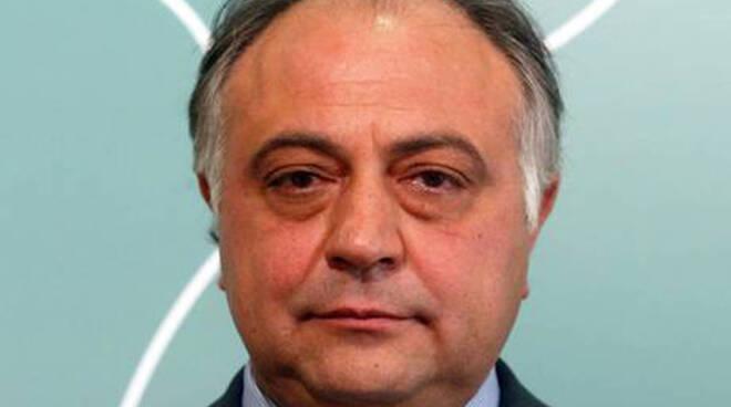 Domenico Zambetti, assessore alla Qualità dell'Ambiente