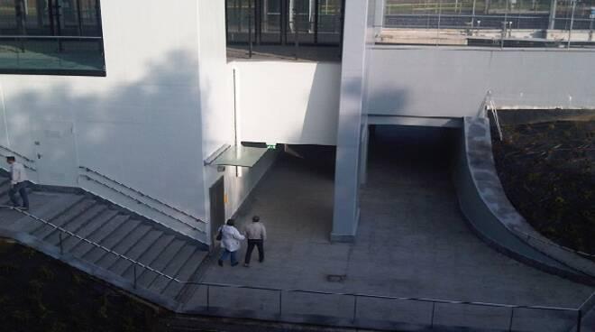 stazione sanpolo metrobus brescia