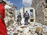 TTERREMOTO: UN CENTINAIO MORTI ACCERTATI, MIGLIAIA I FERITI