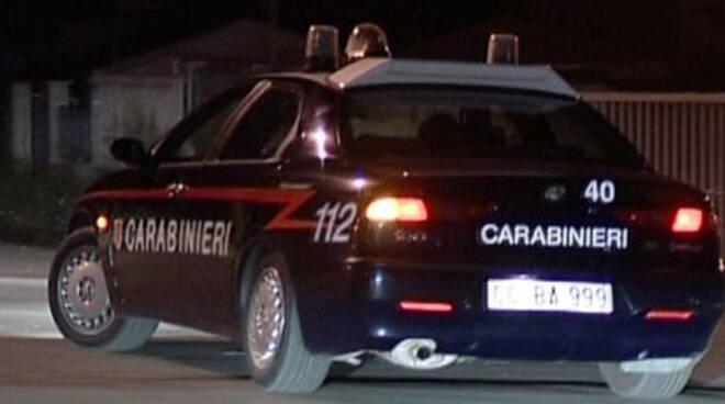 carabinieri-pattuglia