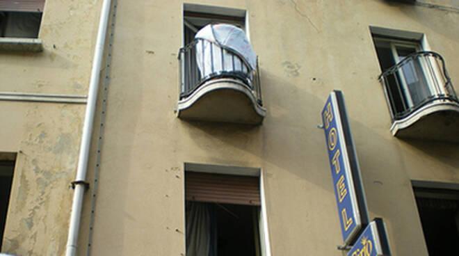 hotel sirio brescia