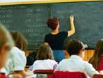 scuola aula lezione