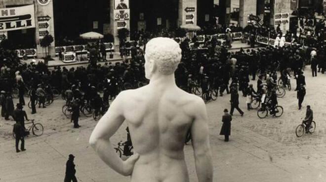 statua Bigio