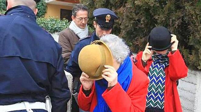 230160 OMICIDIO ARCERI BRESCIA