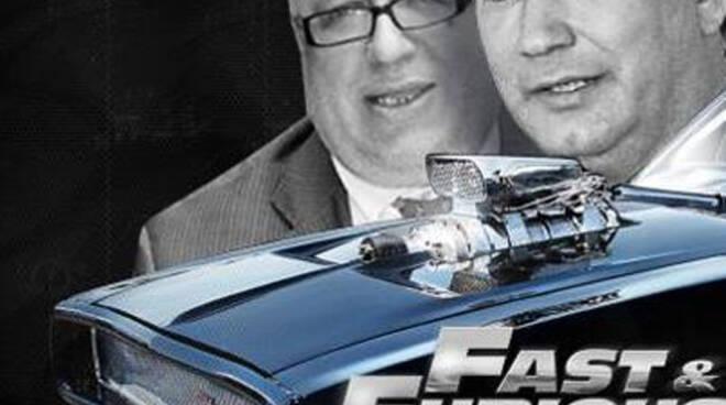 paroli labolani fast furious