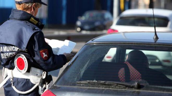 polizia municipale brescia controlli