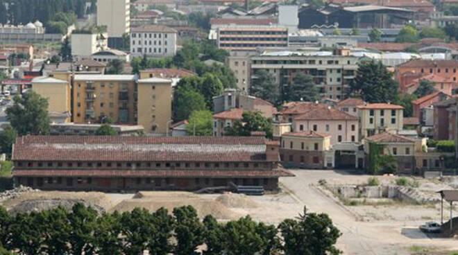 sede unica uffici comunali brescia