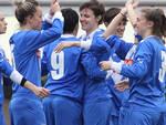 brescia calcio donne