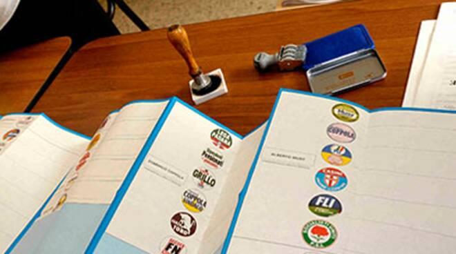 elezioni liste